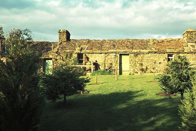Happy Valley cottage