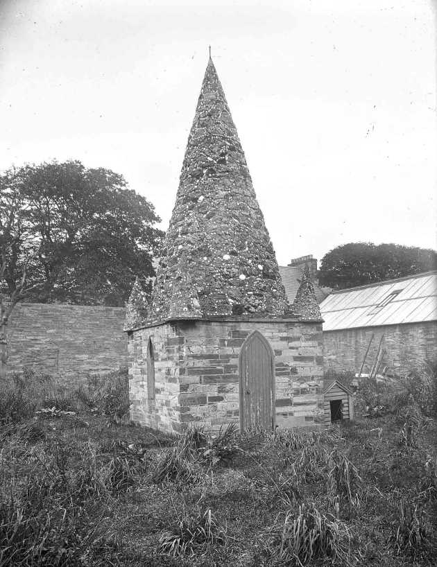 Gow's Folly, 1929