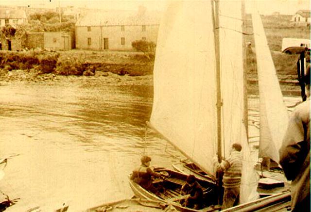 Long Hope regatta