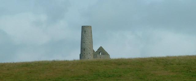 St Magnus's Kirk Egilsay, 1/6