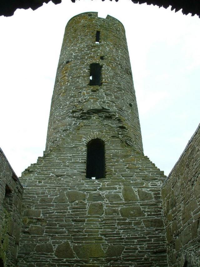 St Magnus's Kirk, Egilsay 4/6