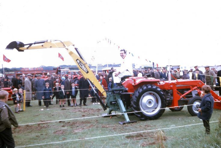 County Show 1967