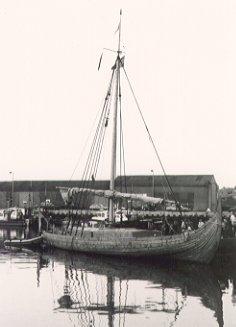 New boat for Eday-Westray run