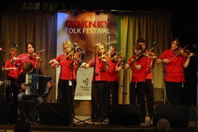 Folk Festival 13
