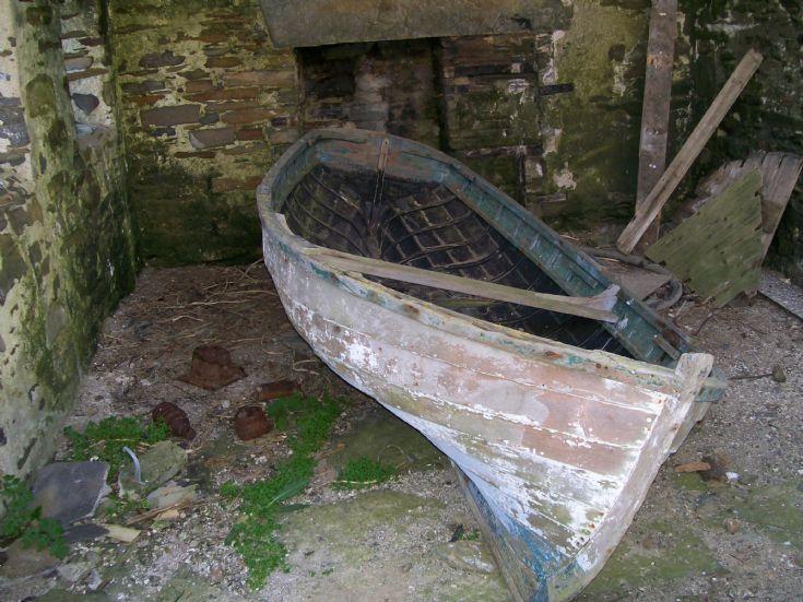 Forgotten boat but WHERE ??