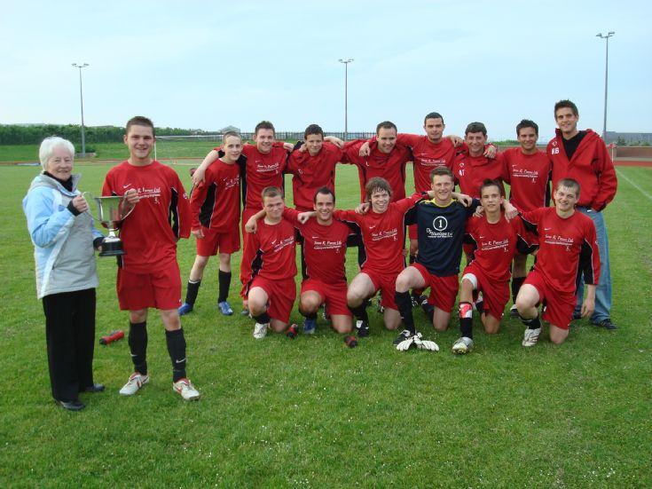 Reid Cup Final 2008