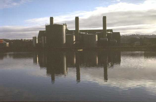 Kirkwall Power Station
