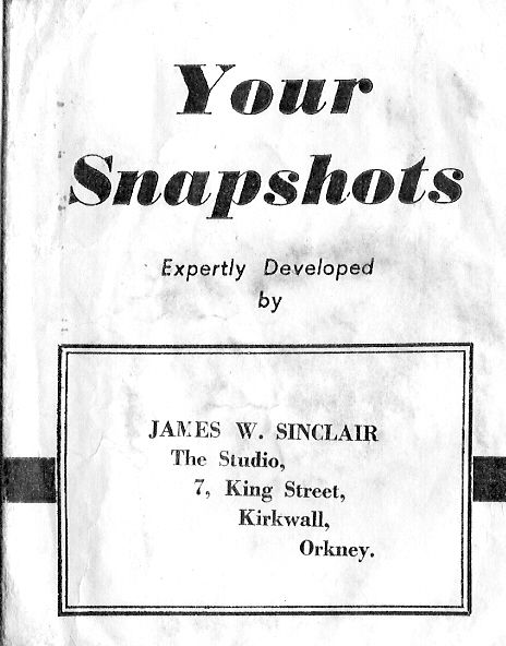 Your Snapshots