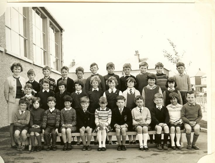 Kirkwall Primary School