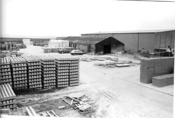 Orkney Builders Ltd