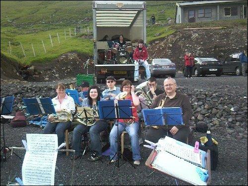 Kirkwall Town Band