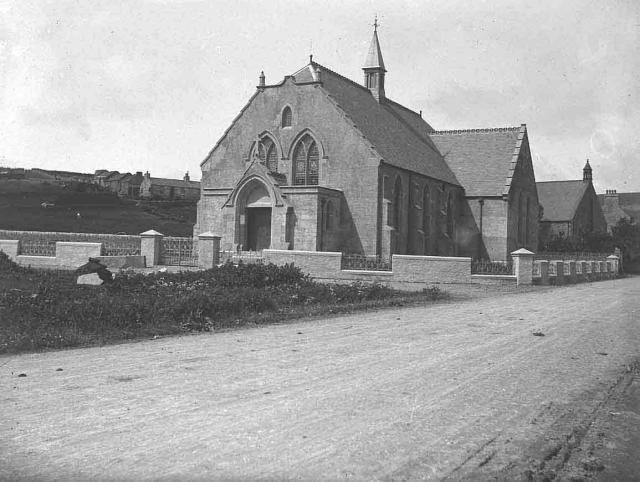 Firth UF Church