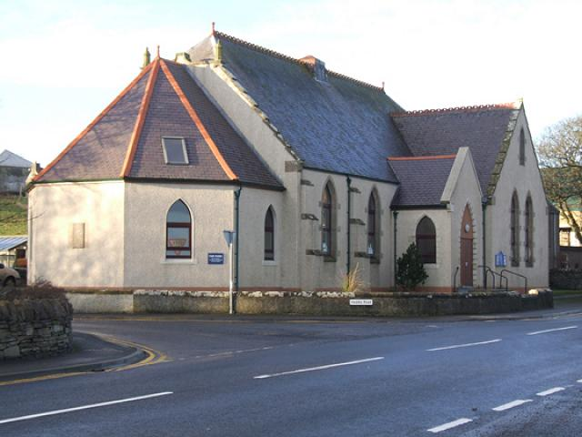 Firth Church