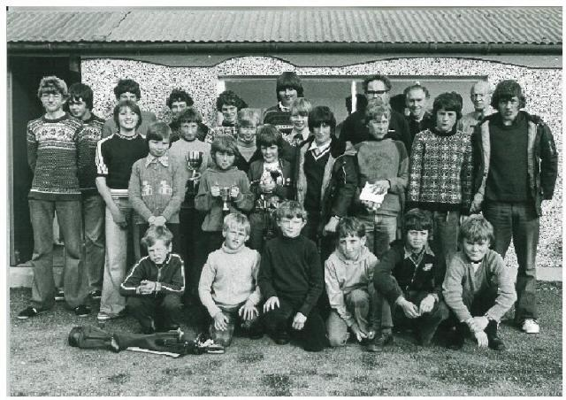 Orkney Golf Club Boys Championship