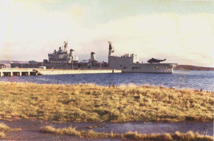 HMS-BLAKE-C99