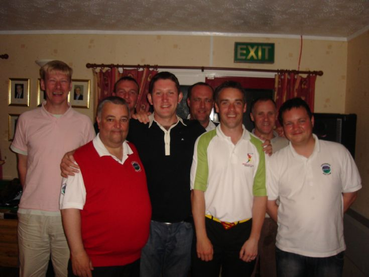 Orkney Major Champions