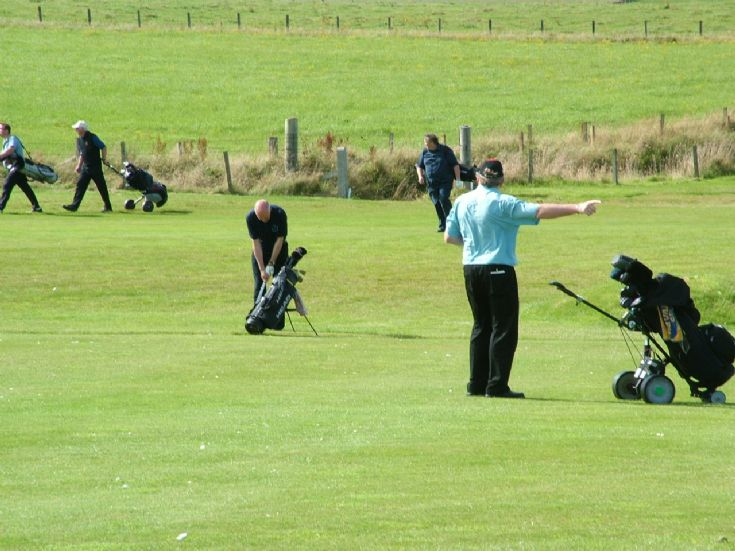 SRGC Open 2008