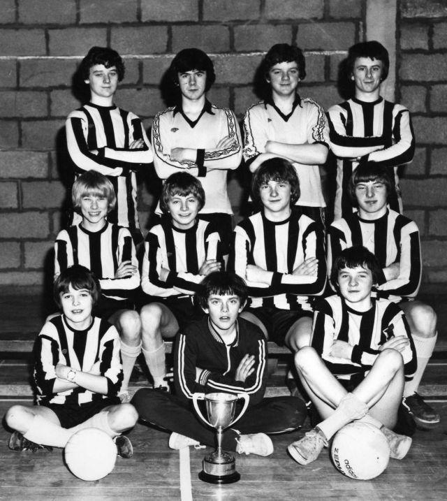 Rovers Juveniles 1979