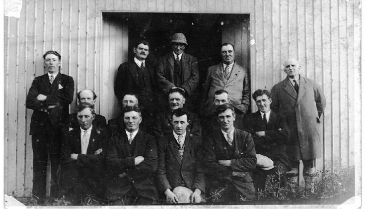 Stronsay Agricultural Society