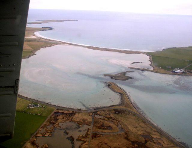 Sanday's Little Sea