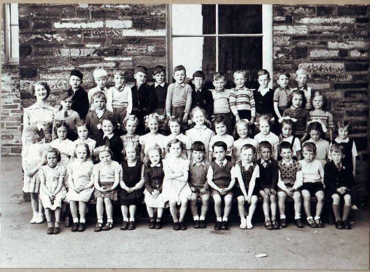orkneys future leaders-class of 53