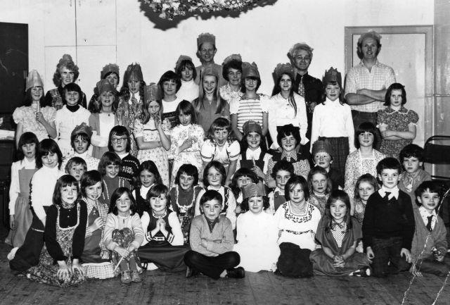 East Kirk Sunday School