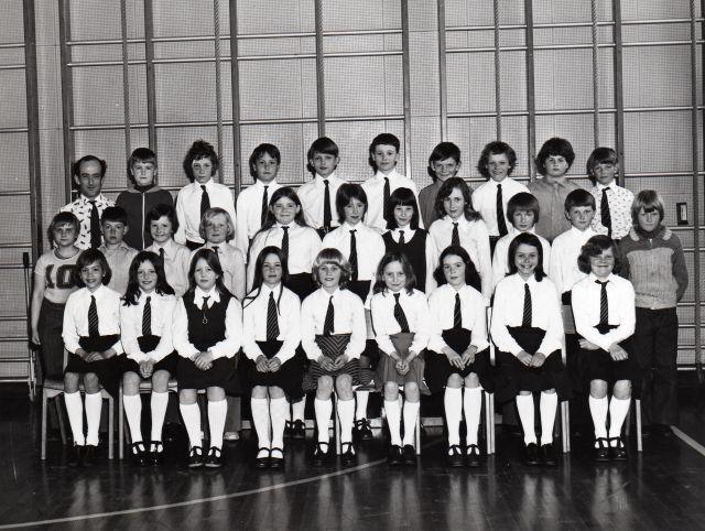 Kirkwall Primary Class