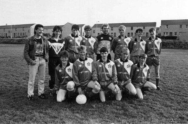 Hotspurs Juniors