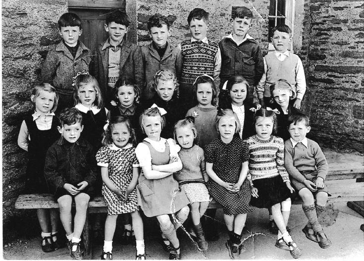 Stronsay School