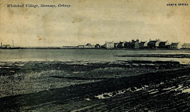 Whitehall Village, Stronsay