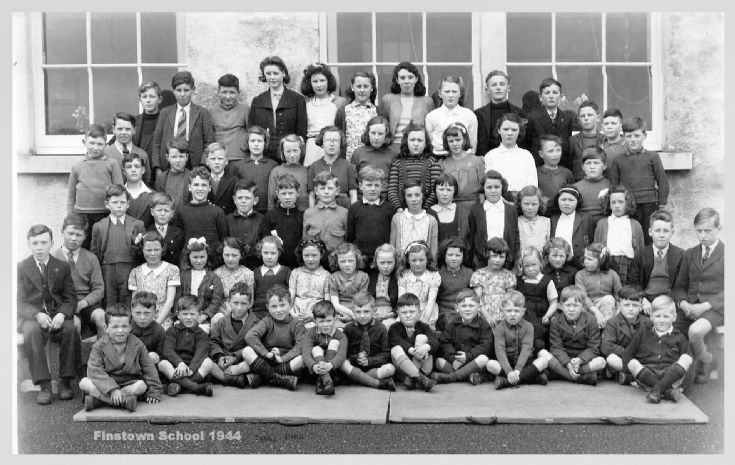 Finstown School