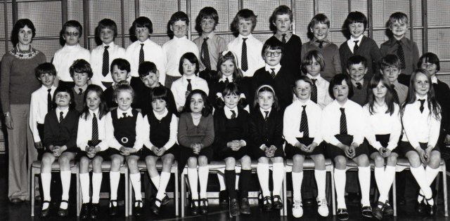 4 Sweyn, Kirkwall Primary