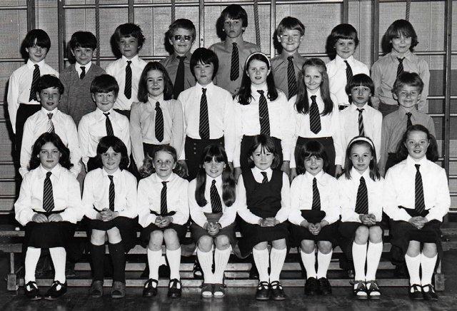 6 Magnus, Kirkwall Primary School