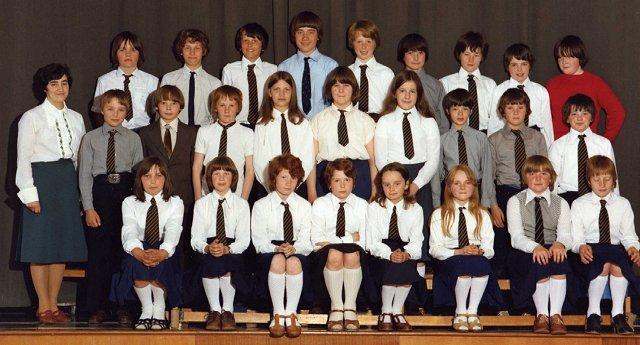 7 Erlend, Papdale Primary School
