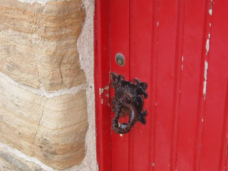 The Earl's Yale lock