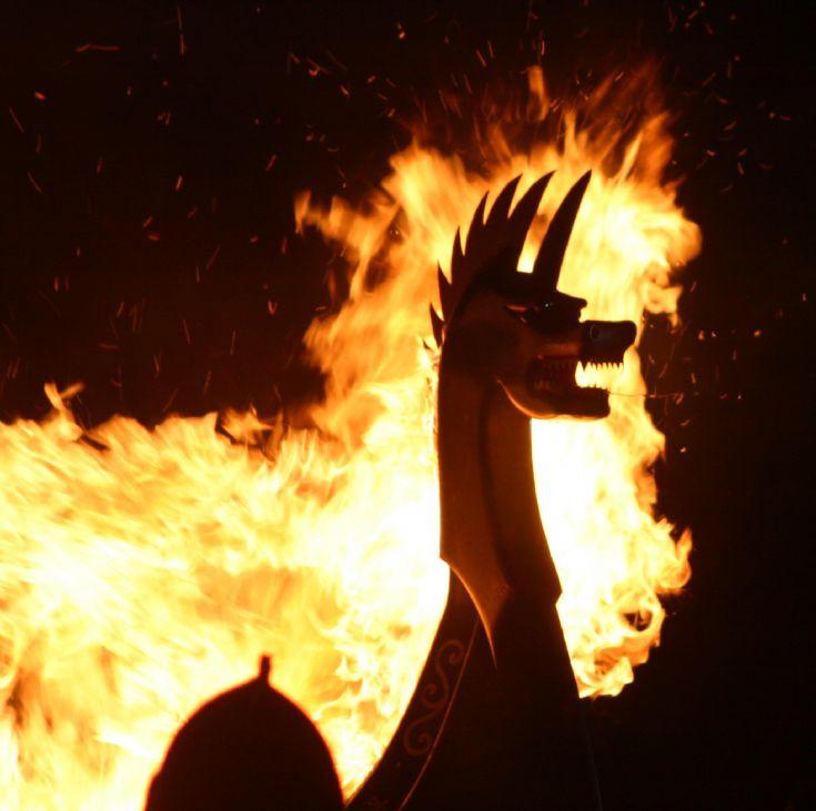 The Pomona Burns