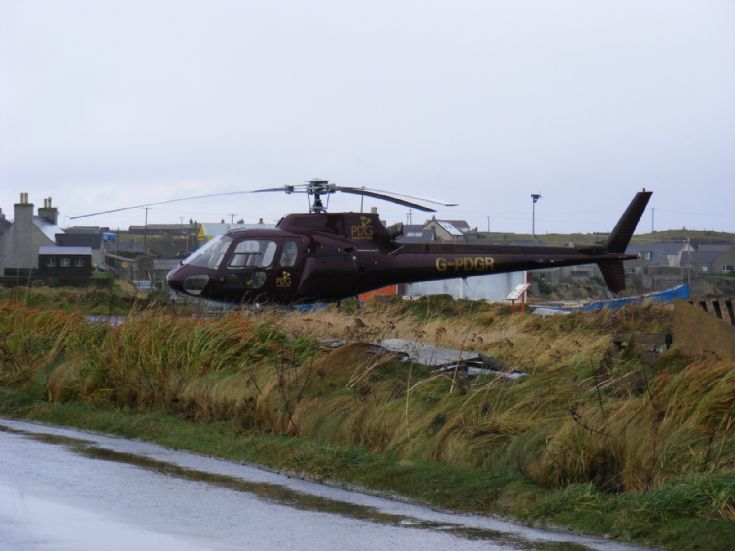 Transport to Westray