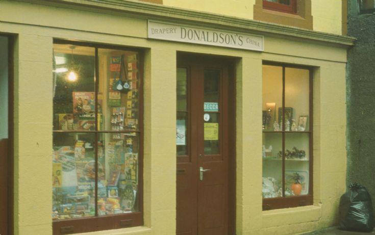 Kirkwall, Donaldson's