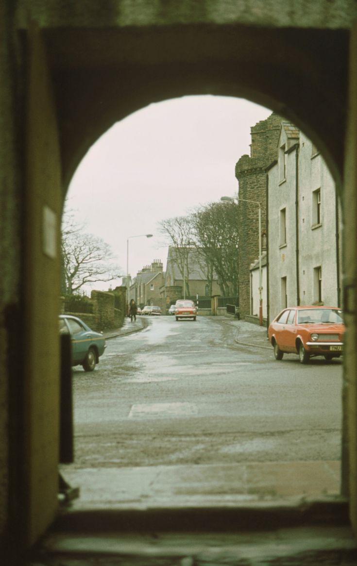 Palace Road, Kirkwall