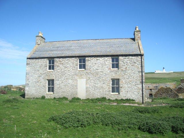 House on Copinsay