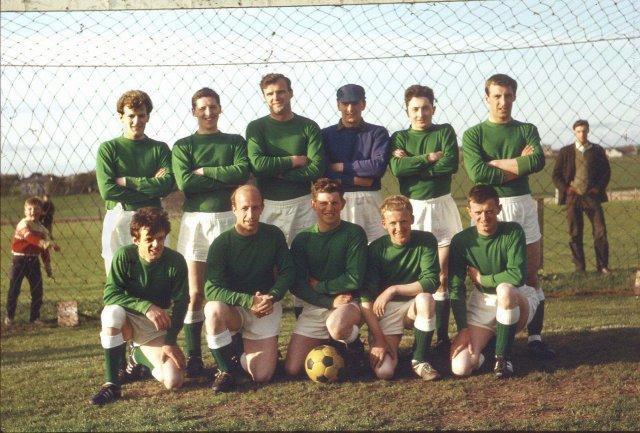 Thorfinn FC