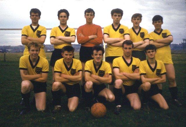 Kirkwall Youth Club FC