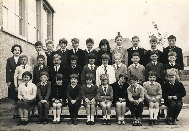 Kirkwall Primary School, P5?