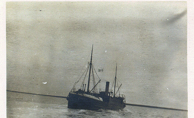 ss Orcadia