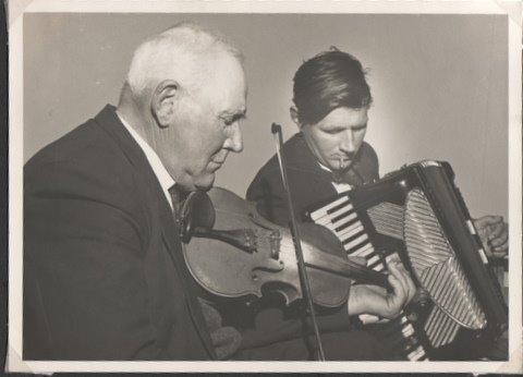 Housgarth band members