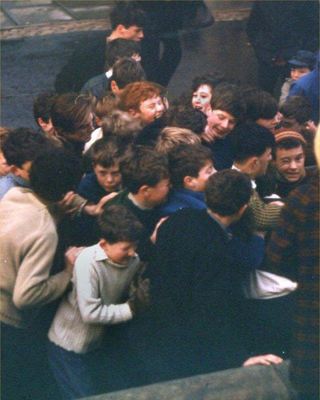 Boys Ba, 1967