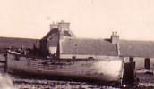 Athenia Lifeboat