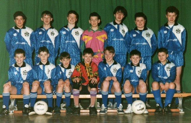 Hotspurs FC Juveniles
