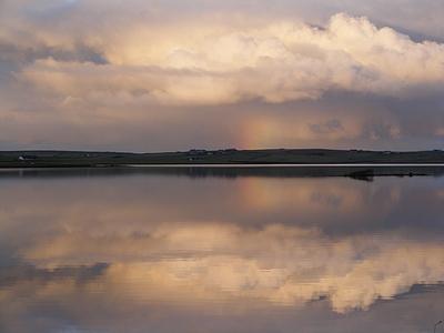 Hundland Reflections