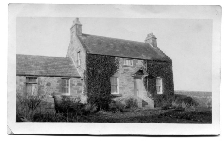 The Farmhouse, Melsetter, Hoy
